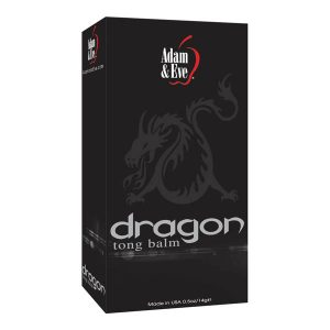 Adam & Eve Dragon Tong Balm