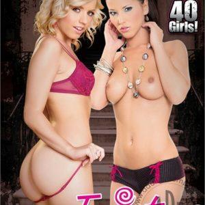 Twistys - Blondes vs Brunettes