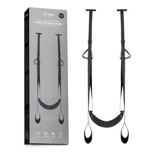 EasyToys Fetish Collection Over The Door Swing