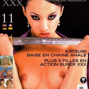 xxx magazine