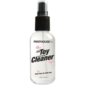 Penthouse Brand Spankin' Toy Cleaner