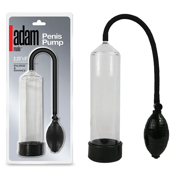 Adam Male Toys Penis Pump