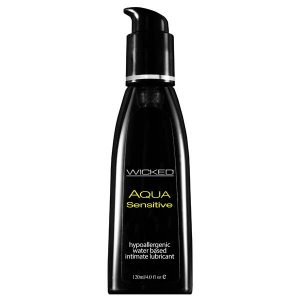 Wicked Aqua Sensitive