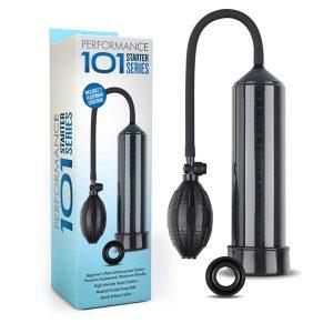 Performance 101 Starter Series Pump