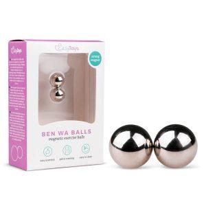 EasyToys Magnetic Ben Wa Balls