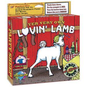 Lovin' Lamb