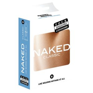 Naked Classic