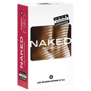Naked Ribbed