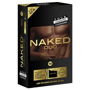 Naked Duo