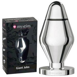 Mystim Giant John
