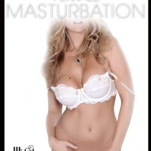 Jessica Drake's Guide To Wicked Sex: Female Masturbation