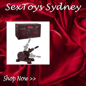 Sex-machines-for-women-in-Sydney-Australia