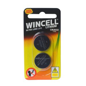 Wincell CR2032 Batteries