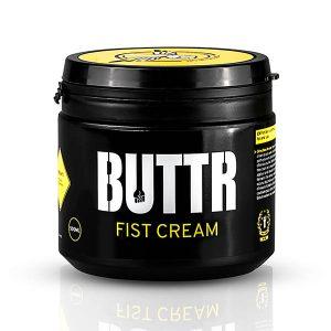 BUTTR Fist Cream