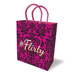 #FLIRTY Gift Bag