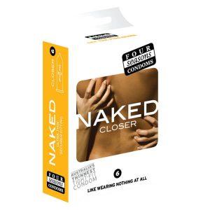 Naked Closer