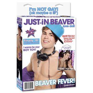 Just-in Beaver