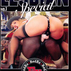 Lesbian Special #1