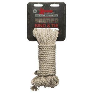 KINK Hogtied Bind & Tie