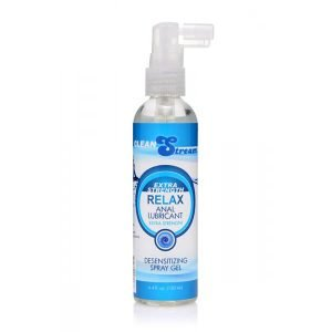 CleanStream Relax Extra Strength Anal Lubricant