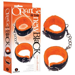 Orange Is The New Black - Love Cuffs - Wrist