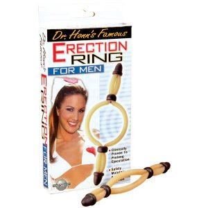 Dr. Honn's Famous Erection Ring for Men